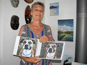 Top 5 artists in the Whitsundays