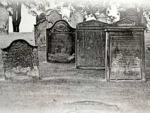 Pioneering family stories to be told at cemetery crawl