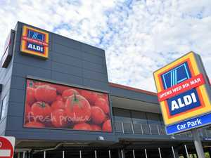 Aldi slammed for stocking popular children's book