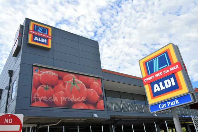 A number of Aldi shoppers sprung to the retailer's — and the book's — defence.