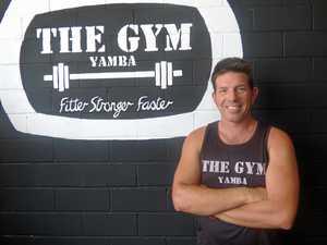 The Gym Yamba celebrates five years