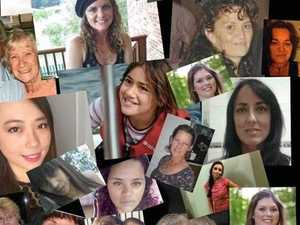 400 lost souls: the women, children taken too soon