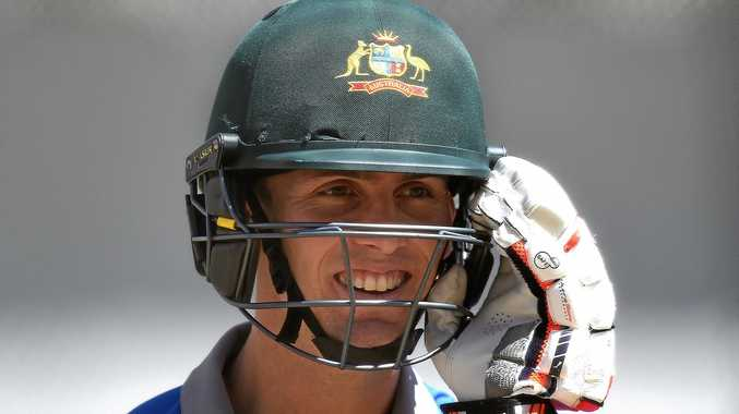 Allrounder Mitchell Marsh must surely face the axe.