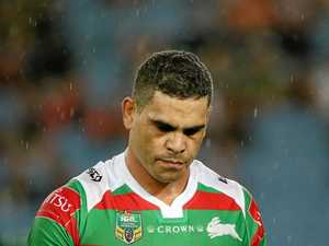 Who is in line to replace Inglis for Maroons?