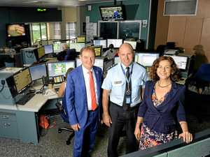 Ipswich police comms centre to stay, $1M upgrade next