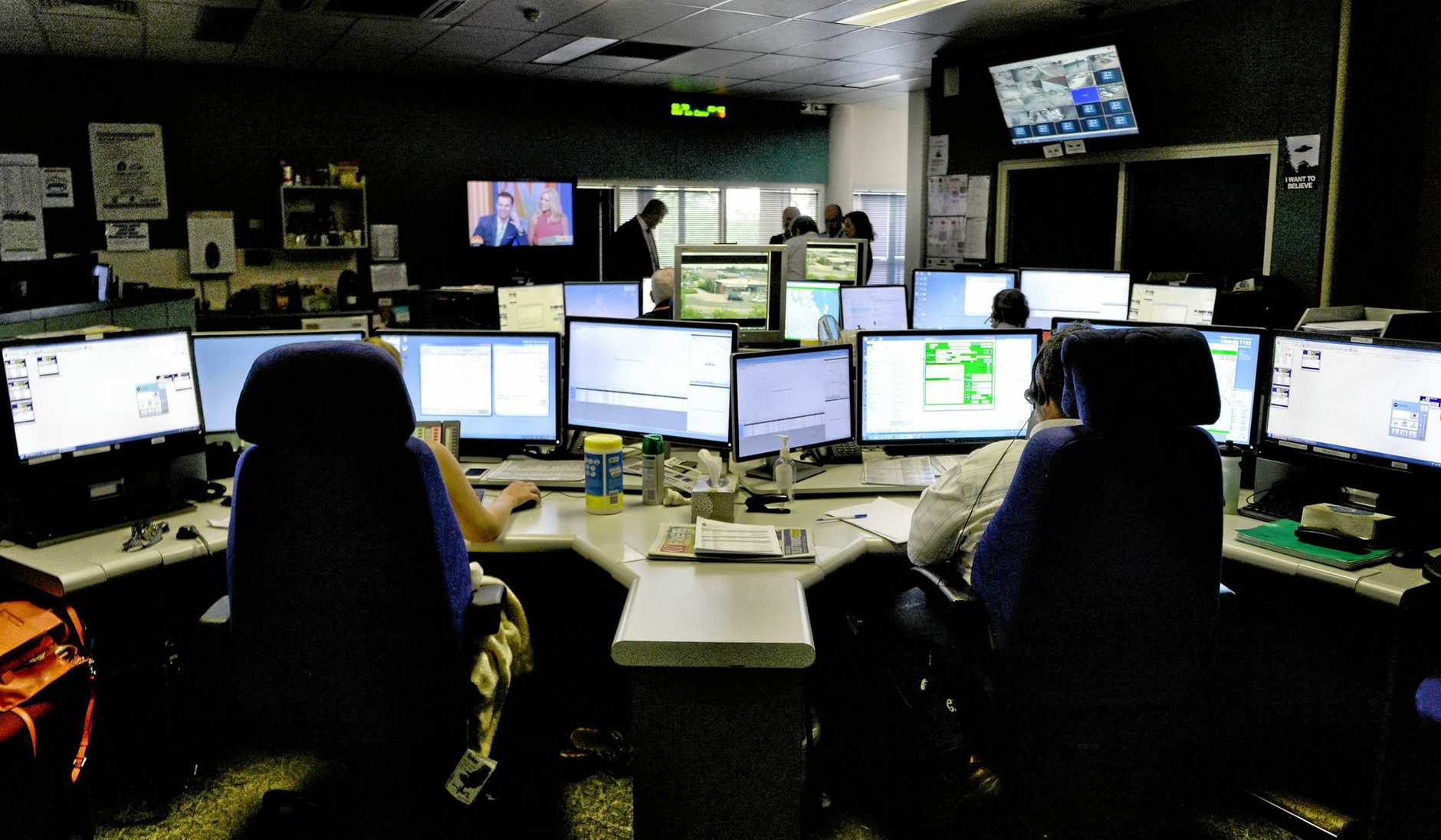 THE PULSE: The Ipswich Police Communications Centre at Yamanto is where the safety and security of the people of Ipswich is co-ordinated.