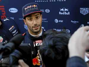 Ricciardo confident there's more to come from Red Bull
