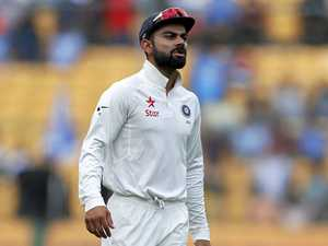 Sack and ban Kohli, says Indian reporter