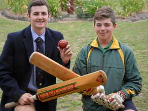 Schools to bat for Condamine Shield in T20 at Briggs Oval