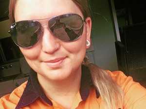 Moranbah diesel fitter named outstanding tradeswoman