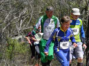 Give orienteering a try this weekend