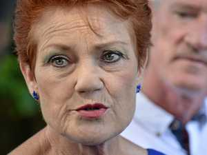 Pauline, Putin and fuddle-headed myridons