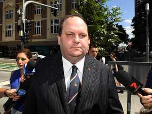 LNP isn't handing back fraudster MP's $50,000 in donations