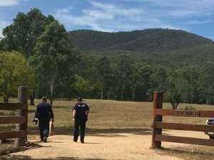 Man bashed in Gold Coast hinterland attack