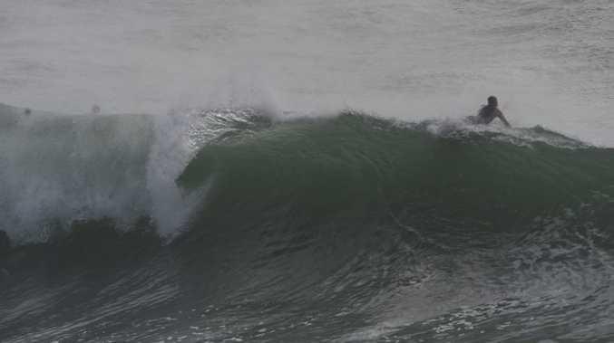 Terrifying 'surf rage' attack at North Coast beach