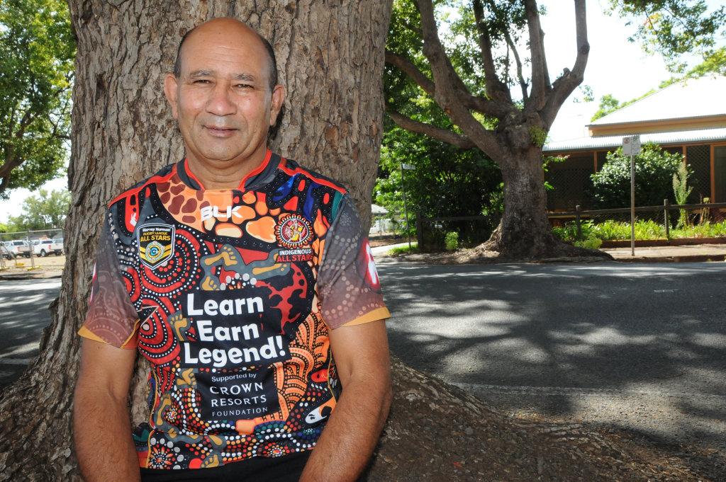 Alan Martin has started a new business called Rainbow Warrior Spiritual Healer and Mentor.