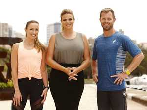 Ten axes Biggest Loser from Sunday nights