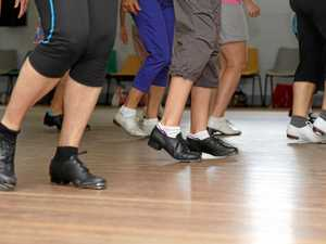 Tap and try clogging in Hervey Bay this month