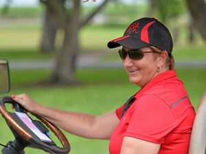 Women have more say at Mackay Golf Club