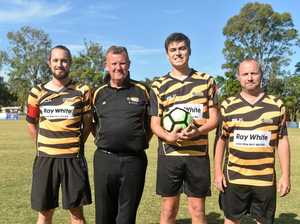 Bribie Tigers ready to roar into national competition