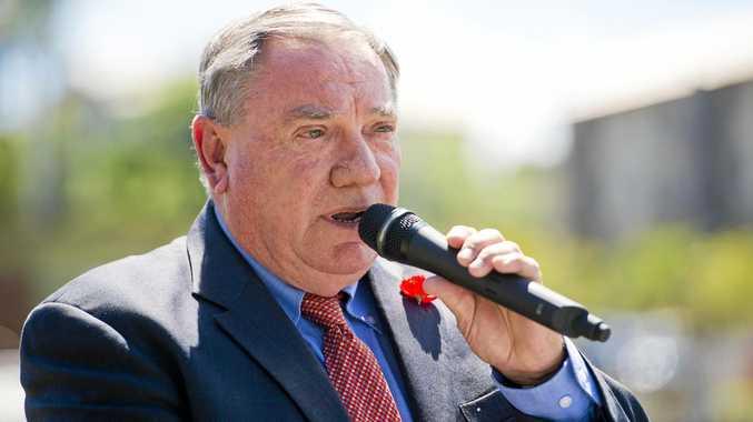 Graham McVean.