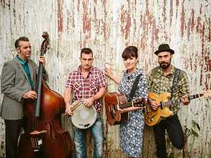Our homegrown rockabilly rebels headline retro festival