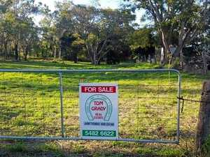 $20k? Is this the Gympie region's cheapest land?