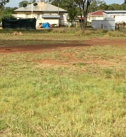 Burke St, Mungallala, Qld: $6,000