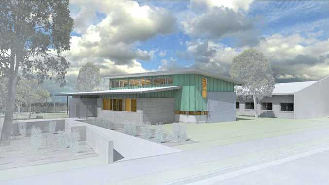 St Joseph's Catholic Primary School has had its plans to build a kindergarten approved by the council.