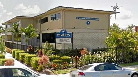 St Mary's Catholic Primary School has been identified as a NAPLAN high achiever.