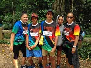 PCYC races raising money for children
