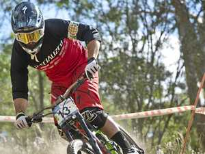 Big event shows off iconic part of Toowoomba