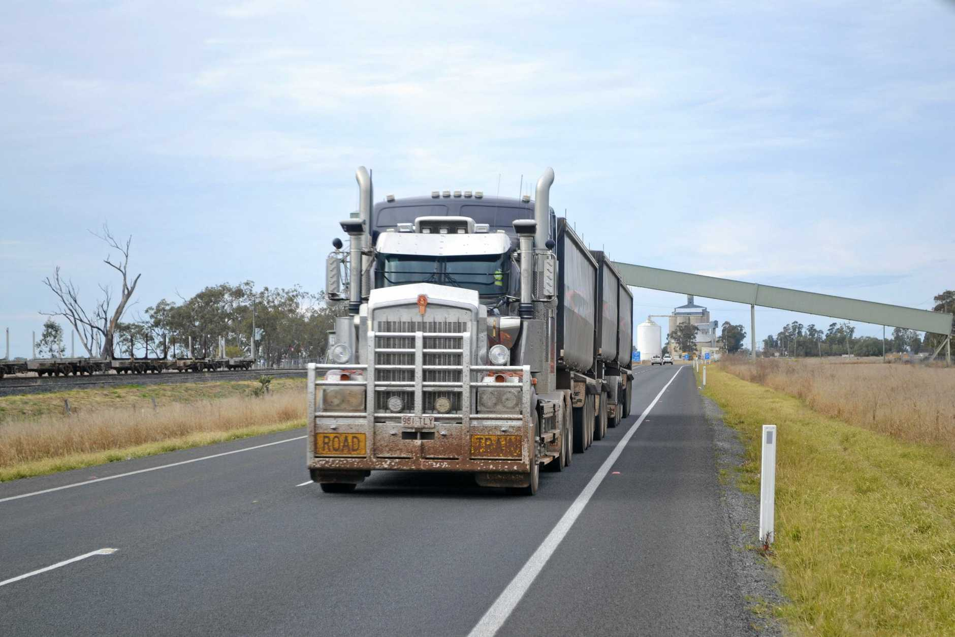 Funding under the Western Brisbane Transport Network is allocated to