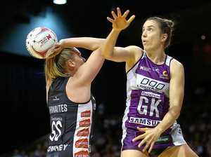 'Pest' Laura Clemesha hitting new heights with Firebirds