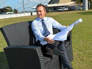 Sporting club's plan for a motel has been mothballed