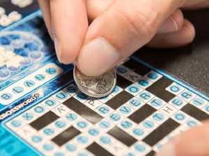 Dad's Chrissy scratchie pays out a big win