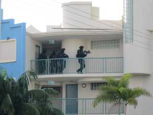 Final chapter in 12-hour siege at Coast beach resort