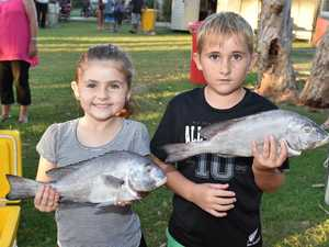 Sign up for fishy family fun at annual comp