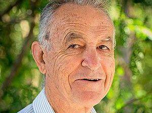 Paul McKeon.