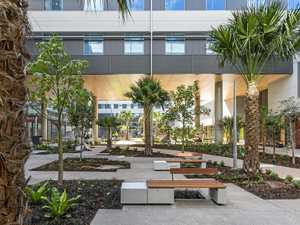 10 things to see at the Sunshine Coast University Hospital