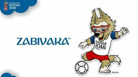 SOCCER: The FIFA World Cup 2018 will be in Russia.