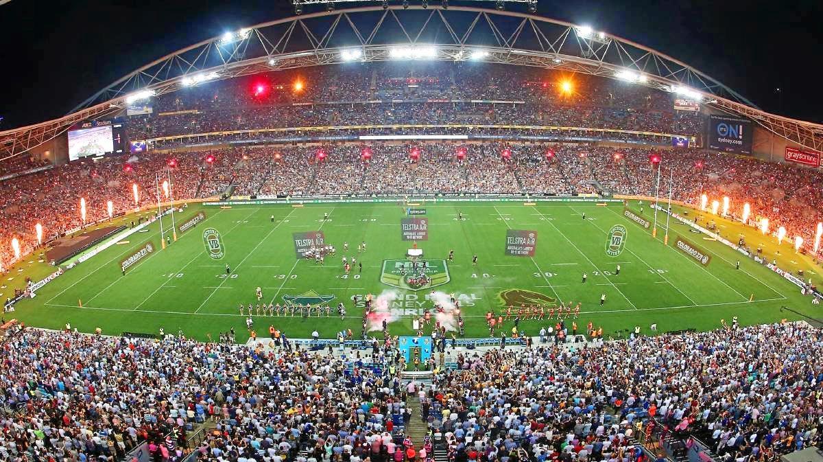 NRL: Australian NRL Grand Final is huge event for all sporting fans.