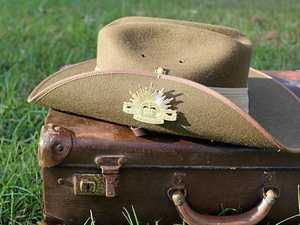 'Boy soldiers' to march at Currumbin on Anzac Day