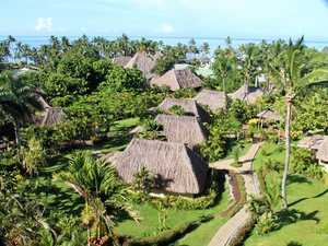 TRAVEL: Time for fabulous fun in Fiji