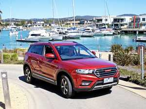Haval H6 road test review: Close, but no cigar