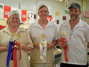 Warwick bakers roll out fine win