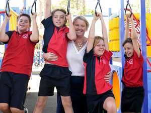 Go West: Gympie school among Qld's most improved