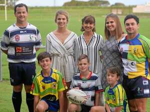 Brothers Rugby League playing for Memorial Shield