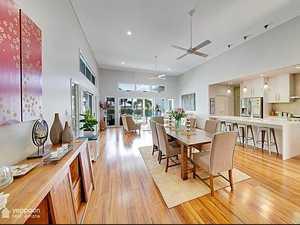 Sneak peek inside one of CQ's most luxurious homes