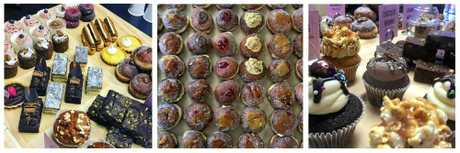 SWEET TOOTH: You can now get your favourite bakery sweets when you roll out of bed on the weekend.
